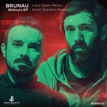 Brunau, Lucio Spain, Anton Djaneiro - Walnuts