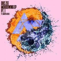 Dakota Sixx, Doc Zee, Murder He Wrote, Higgo - Moodswing EP Pt. 1