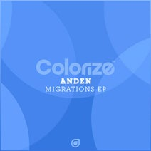 Anden - Migrations EP