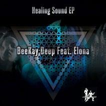 Beekay Deep, Elona, Sean Smith, The Smooth Agent, Karu, Pierre Reynolds - Healing Sound EP