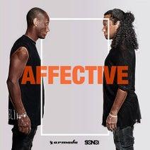 Sunnery James & Ryan Marciano, Bayku, Blaq Tuxedo, Seann Bowe, Kes Kross - Affective EP
