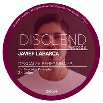 Javier Labarca - Descalza Peregrina