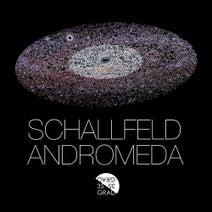 Schallfeld, Ramin Rezaie, Paris, Matthias Adler - Andromeda