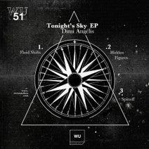Dimi Angelis - Tonight's Sky EP