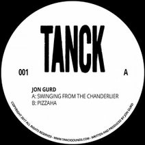 Jon Gurd - TANCK 001