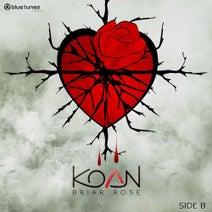 Koan, Roeth & Grey, Fatum Sci-Fi - Briar Rose Side B