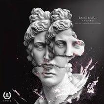 Ramin Rezaie, PAX, Stefano Crabuzza - PHASED EP