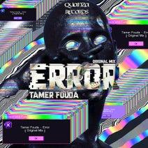 Tamer Fouda - Error