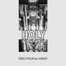 Gerald Peklar, Karafiat - Holy(Short Trip)