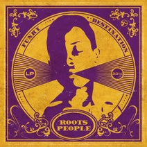 Funky Destination - Roots People