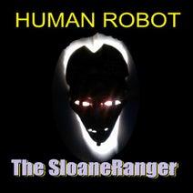 The SloaneRanger, Jacki-E - Human Robot