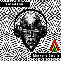 Kev Dot Kruz - Magnetic Scrolls