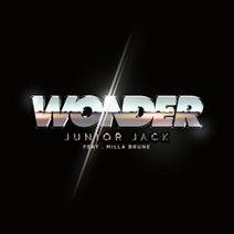 Junior Jack, Mat.Joe, Pirupa, Booka Shade - Wonder (Remixes)