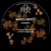 Marco Berto - Kasari