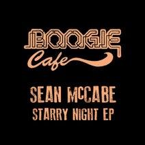 Sean McCabe - Starry Night EP