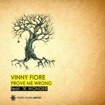Vinny Fiore, TK Wonder - Prove Me Wrong