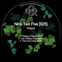 Nine Two Five [925] - Magus
