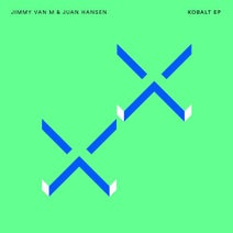 Jimmy Van M, Juan Hansen, Ernesto Romeo, Anormal - Kobalt EP