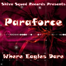 Paraforce - Where Eagles Dare