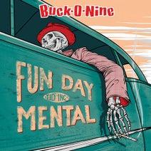 Buck-O-Nine - Tuff Rudeboy