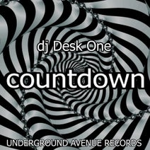 DJ Desk One - Countdown