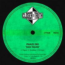 Phaze Dee - Raw Figure