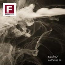 Savino - Earthalism EP