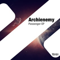 Archienemy - Passenger EP
