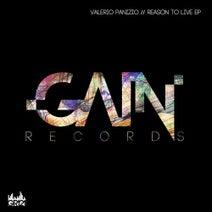 Valerio Panizio - Reason To Live EP