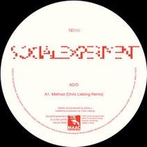Chris Liebing, AD/D - Method (Chris Liebing Remix)