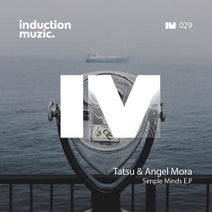 Angel Mora, Tatsu - Simple Minds
