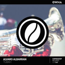 Alvaro Albarran - Tubah