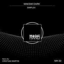 Maksim Dark, Cristian Martin - Simplex