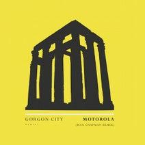 Max Chapman, Gorgon City - Motorola
