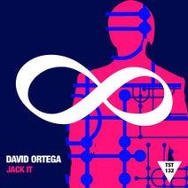 David Ortega - Jack It