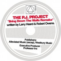 The P.J. Project, Glenn Underground, K Alexi Shelby, Professor Inc - Chicago Jack Track Edition & Chicago's Anthem