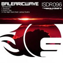 Balearicwave, Larissa Svahn - Airwaves