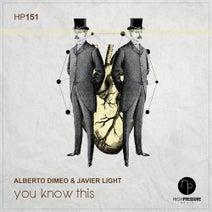 Alberto Dimeo, Javier Light - Technopolis