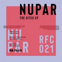 Nupar - The Sites
