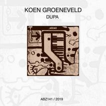 Koen Groeneveld - Dupa