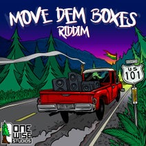 Vershon, Delly Ranx, Jahdan Blakkamoore, Lacy Redhead, Capital D, Sarge OneWise - Move Dem Boxes Riddim