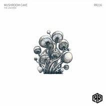Mushroom Cake - The Unicrom