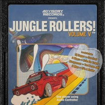 Sappo, 6 Blocc, Margaman, S Man - Jungle Rollers Vol.5
