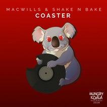 Shake N Bake, MacWills - Coaster