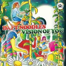 Daft Noodles, Da Lukas, Computer Love, Jupiter Snakes, Tali Freaks - Vision Of You