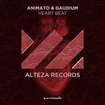 Gaudium, Animato - Heart Beat