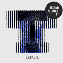 Franx, Techno Red, David Ortega, Pepote, Klanglos, Forest Weed, Stephan Crown, Nancy Reign, Ajphouse, Andrey Kostyr, Music Atom, J. OSCIUA, Tamer Fouda, Andy Pitch, Alain Jimenez, Dominique Costa, Tamer Fouda - Techno Alliance 11