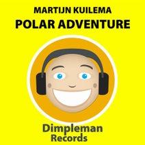 Martijn Kuilema - Polar Adventure
