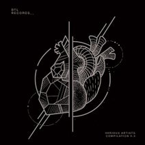 Dýpt, Quebec, Enrico Farraiulo, Francesco Resta, Malocello, Dalkio, Plastiks, DJ KBV - Compilation 03