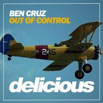 Ben Cruz - Out Of Control